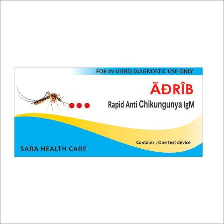 ADRIB Chikungunya IgM