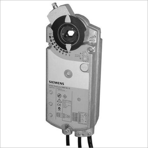 Rotary Air Damper Actuator