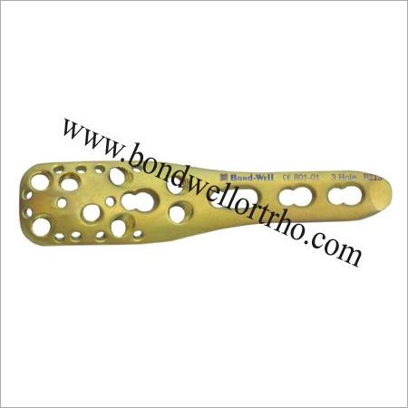 Orthopaedic Implants plate philos
