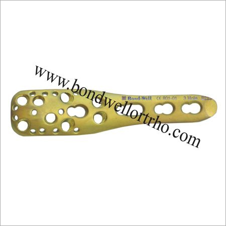 Orthopaedic Implants plate philos