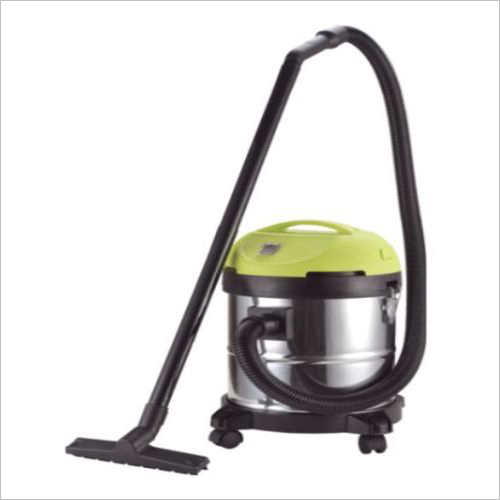 WET & DRY VACUUM CLEANER (6601-B20)