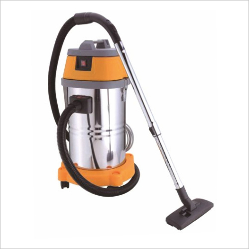 WET & DRY VACUUM CLEANER (CC-35L)