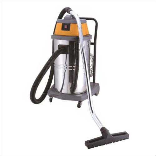 WET & DRY VACUUM CLEANER (CC-60L)