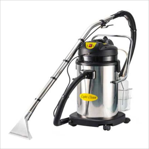 UPHOLSTERY VACUUM CLEANER (LC-40SC)