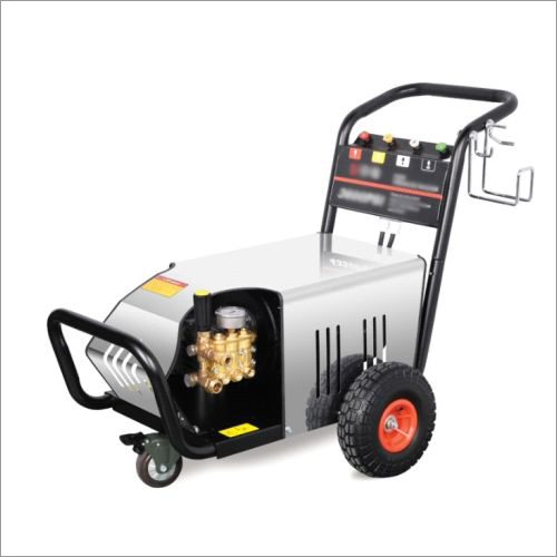 COLD WATER HIGH PRESSURE WASHER (3WZ-3600, 4350