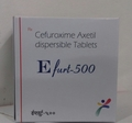 Cefuroxime 500 Tablet