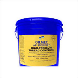 Olimec Lock & Thread Compound