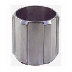 Aluminum Spiral Bow Blade