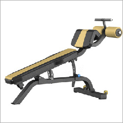 AB Adjustable Bench