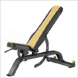 Adjustable Gym Bench