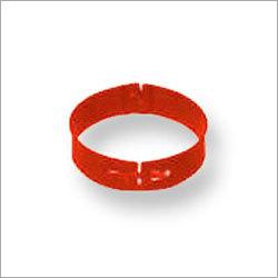 Hinged Spiral Nails Stop Collar