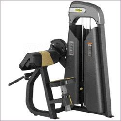 Bicep Machine