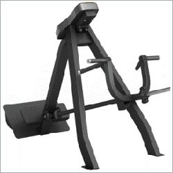 Incline T Bar Machine