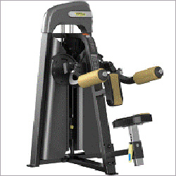 Rear Lateral Raise Machine