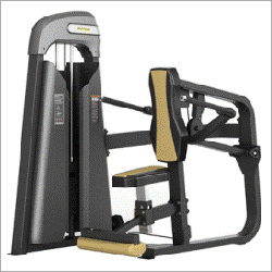 Tricep Press Down Machine