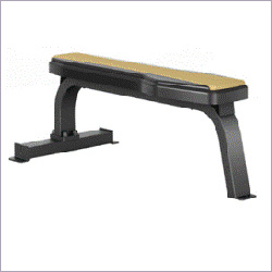 Gym Flat Weight Bench