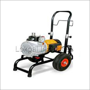 Electrical Paint Sprayer (JC6)