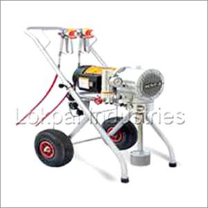 Electrical Paint Sprayer (JC9)