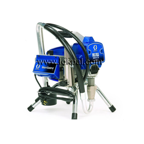 Texture Putty Pressure Washers (Ultra Max II 490)