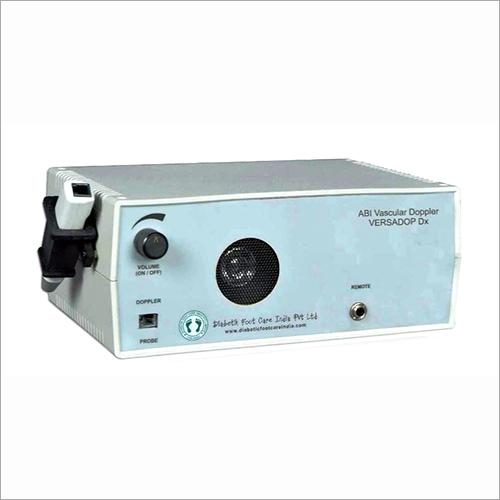 Vascular Doppler Recorder for ABI
