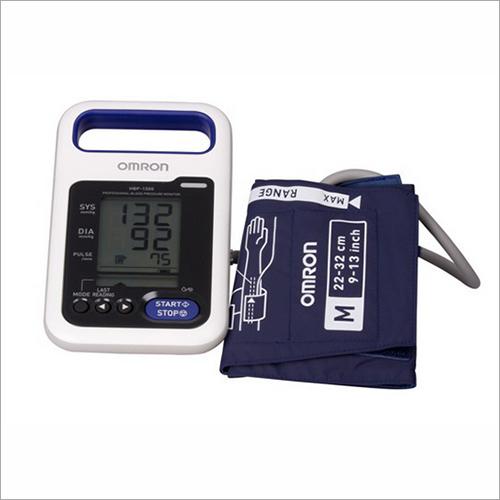 Professional Grade BP Monitor