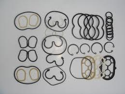 Hydraulic Pump Motor Seal Kit