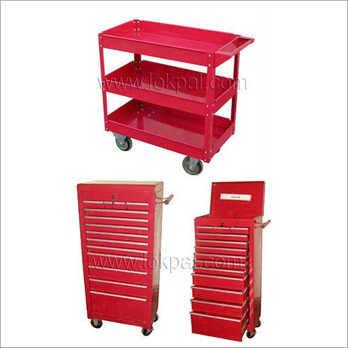 Services Cart