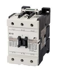 Fuji Electric Switch