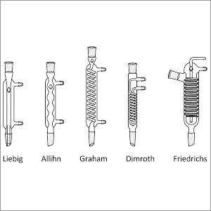Laboratory Condensers