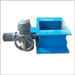 Flow Control Gates And Dosing Valves