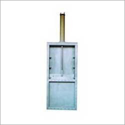 Pneumatic Cut Off Gates And Slide Gates