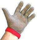 Stainless Steel Mesh Handgloves