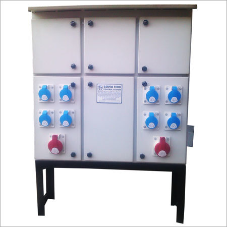 Plug Distribution Panel
