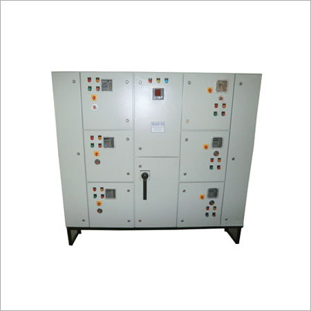 Lighting Distribution Control Panel