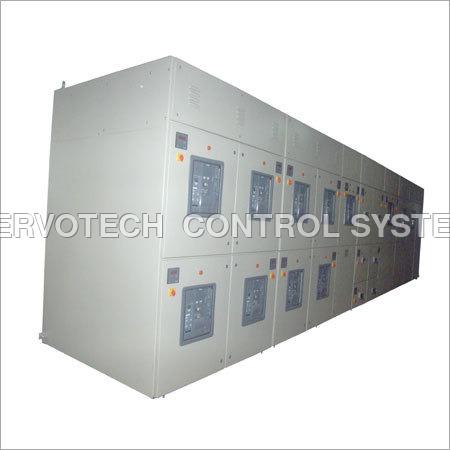 Power Control Centers(PCC)