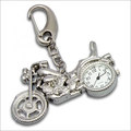 Bike Shape Keychain