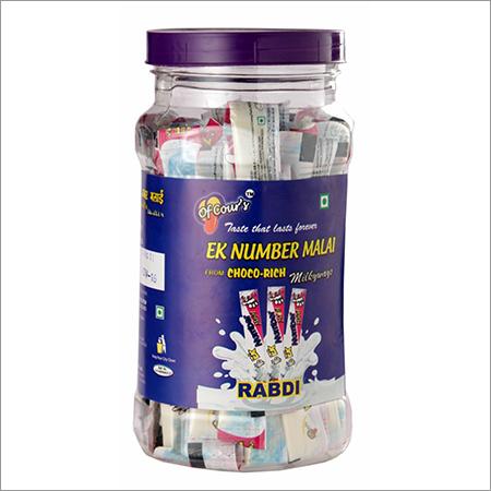 Ek Number Malai Choco Rich Rabri