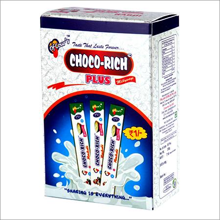 Choco Rich Plus