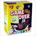 Game Over Choco +Rabdi