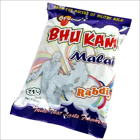 Bhu Kam Malai Rabdi