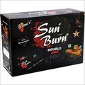 Sun Burn Double Dark Wafers