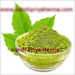 Henna Raw Powder