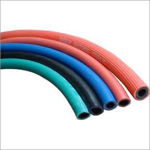 Discharge Rubber Hose