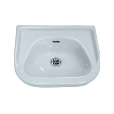 Wall Hung Ceramic Wash Basin