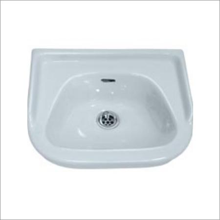 Wall Hung Ceramic Wash Basin