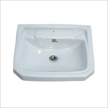 Ceramic Taiwan Wash Basin