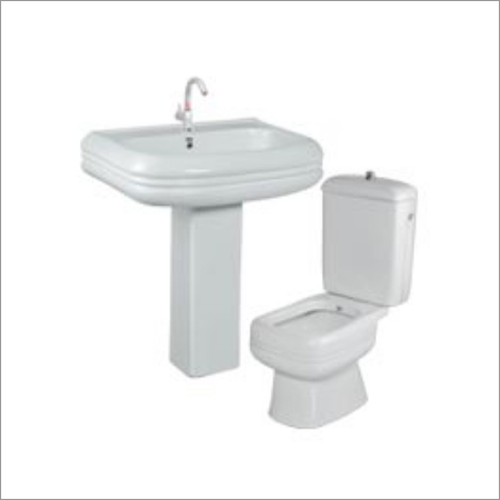 Regal Ceramic Sanitary Ware Set