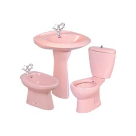 Rhythm Ceramic Sanitary Ware Set
