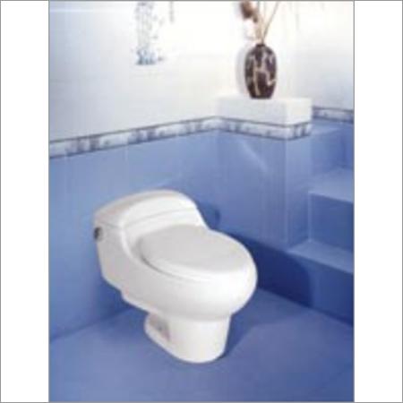 Ricoh Monoblock Ceramic Sanitary Ware Set