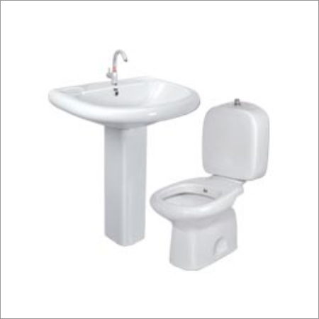 Royal Ceramic Sanitary Ware Set